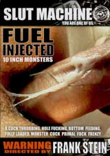 Fuel Injected: 10 Inch Monsters