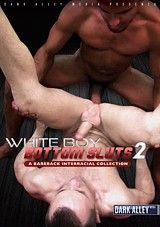 White Boy Bottom Sluts 2