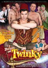 I Dream Of Twinky A Magical XXX Fantasy