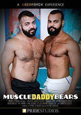 Muscle Daddy Bears