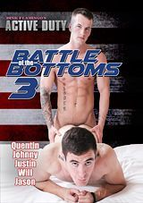 Battle Of The Bottoms 3