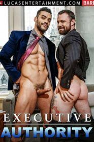 Gentlemen 28: Executive Authority