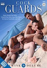 Cock Guards