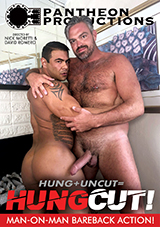 Hung Plus Uncut Equals Hungcut