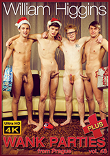 Wank Parties Plus From Prague 48