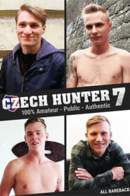 Czech Hunter 7