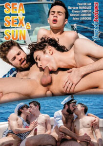 Sea Sex And Sun