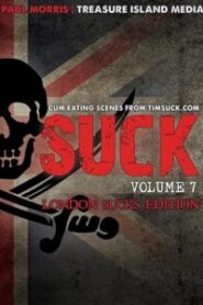 TimSuck Vol. 7: London Sucks