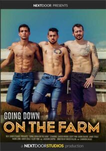 Going Down on the Farm